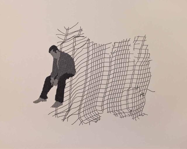 , 'Submergentes 8,' 2011, Galeria Marilia Razuk