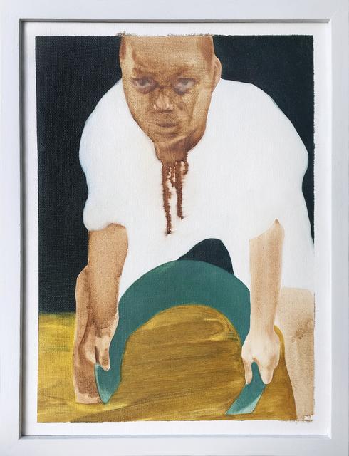 , 'Fragments #36,' 2016, Lawrence Alkin Gallery