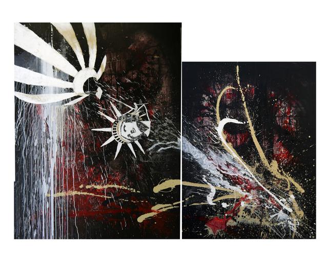 , 'La permuta / The swap,' 2015, ArteMorfosis - Cuban Art Platform