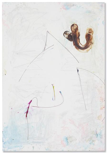 , 'Untitled,' 2014, Christian Andersen