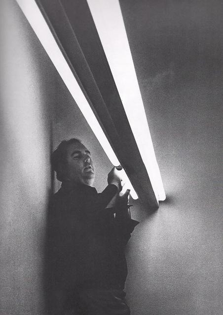 , 'Dan Flavin, Leo Castelli Gallery, New York,' 1970, Contini Art UK
