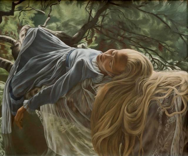 Ariane Krischke, 'Ophelia III', 2002, IX Gallery