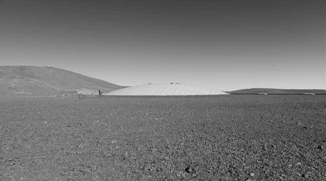 , '400 milliards des planètes,' 2016, Galerie Laurence Bernard