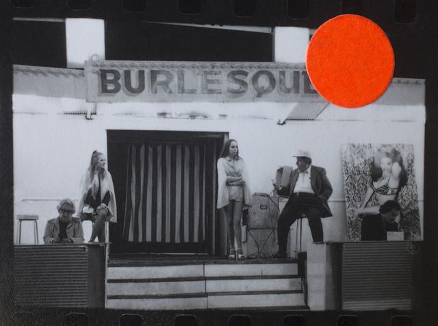 , 'Burlesque,' 1975-2015, Monte Clark Gallery