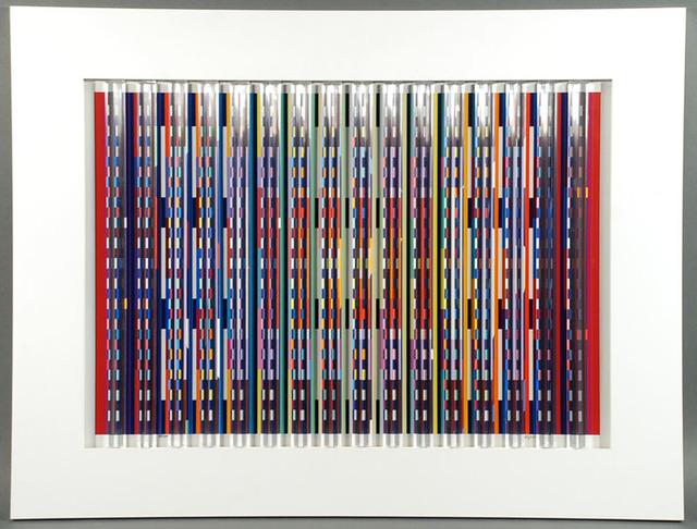 , 'Fascination ,' 1970-1990, Bruno Art Group