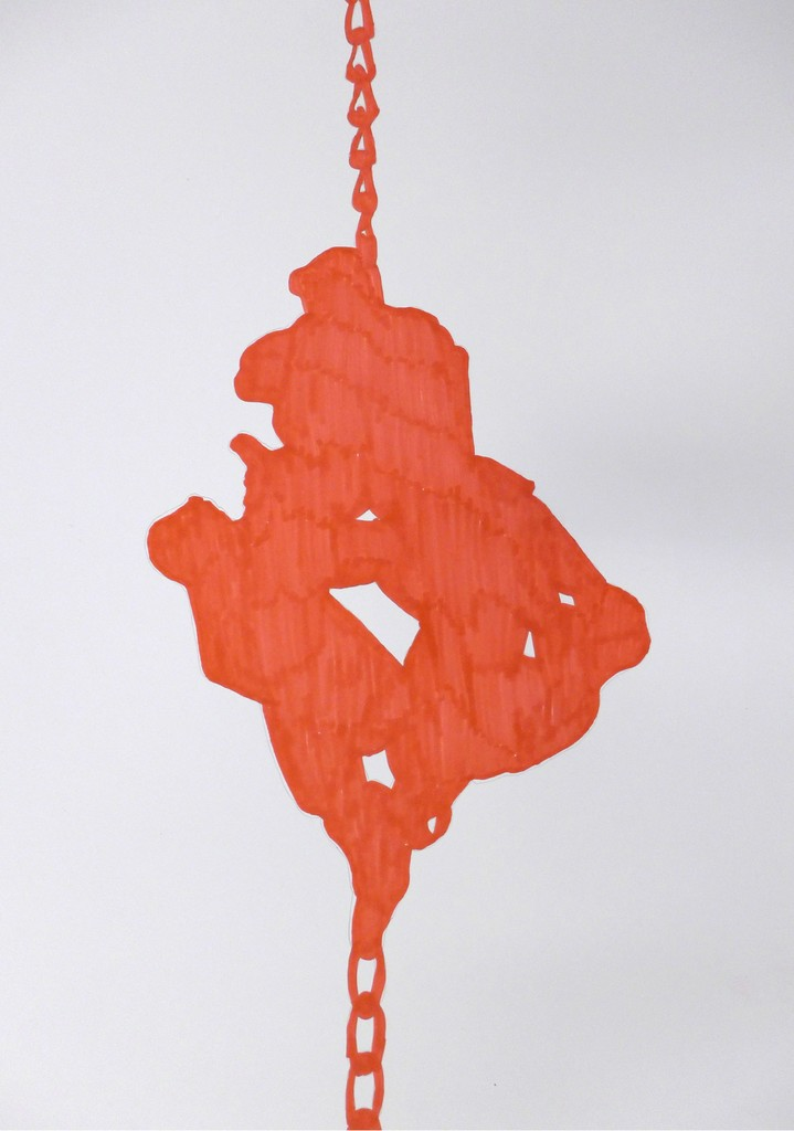 Monica Bonvicini, 'Ohne Titel,' 2000/01, Christine König Galerie