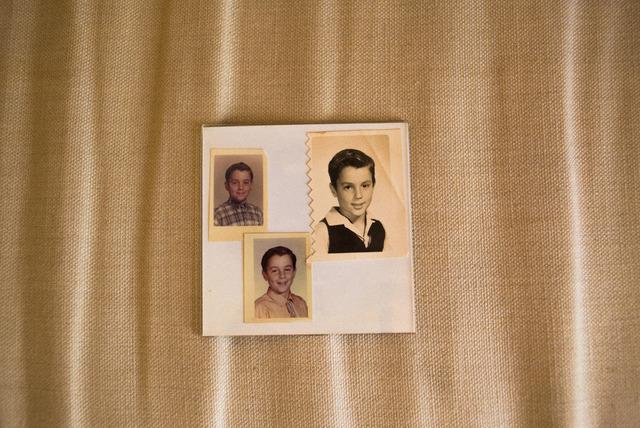 , 'Dad School Portraits,' 2016, ROSEGALLERY