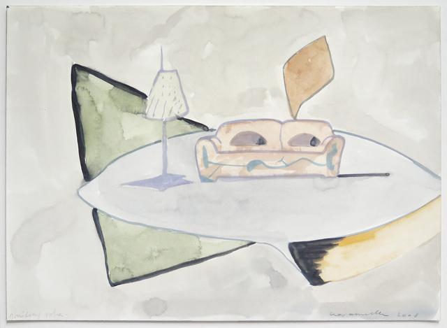 , 'Smiling Sofa,' 2008, Mai 36 Galerie