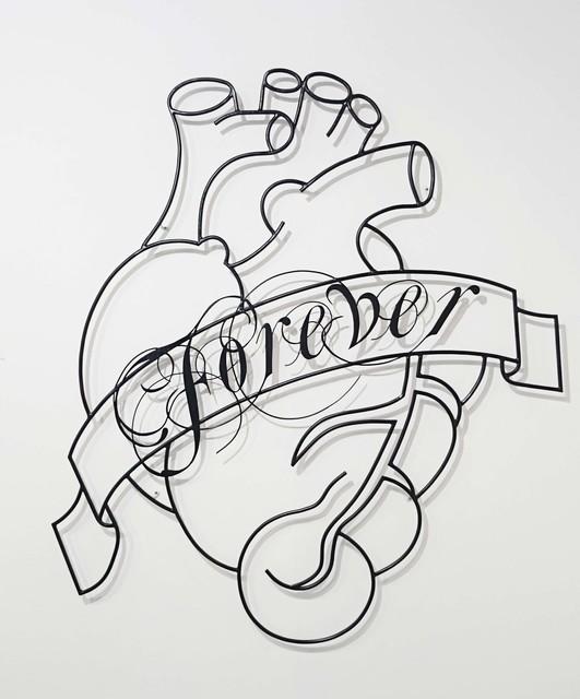, 'Forever,' 2015, Victor Lope Arte Contemporaneo