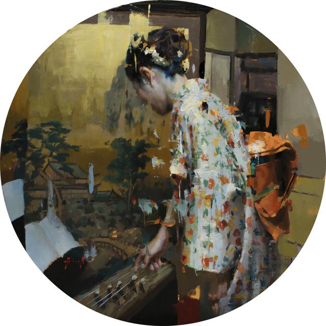 , 'Koto,' 2018, Maddox Gallery