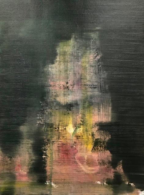 , 'Sometimes Pretty, Sometimes Gritty,' 2017, Zhou B Haus der Kunst