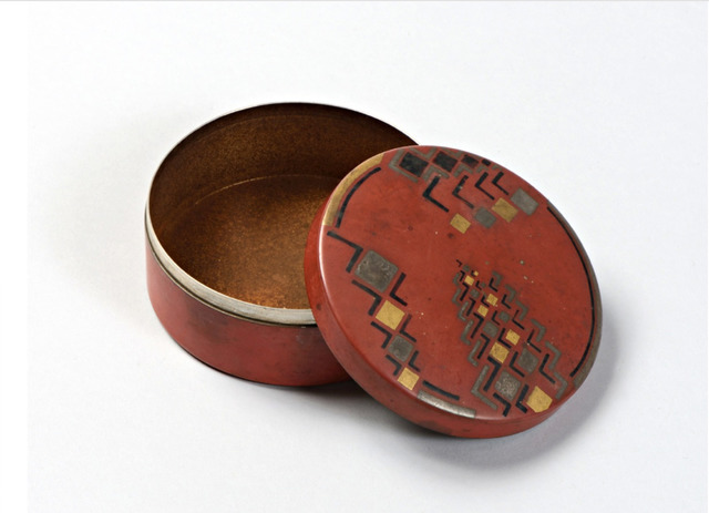 , 'Pin Box,' ca. 1925, Galerie Marcilhac