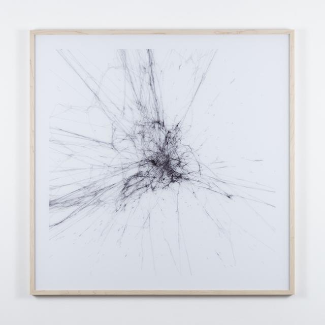 , 'Charlotte,' 2015, HUMO Gallery