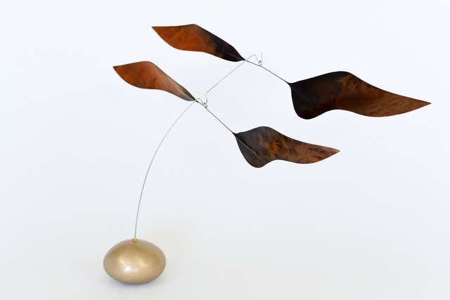 , 'Lot,' 2019, ÆRENA Galleries and Gardens