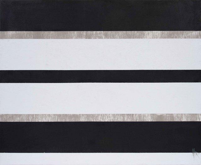 , 'Zen Space - Thunder,' 2018, Boers-Li Gallery