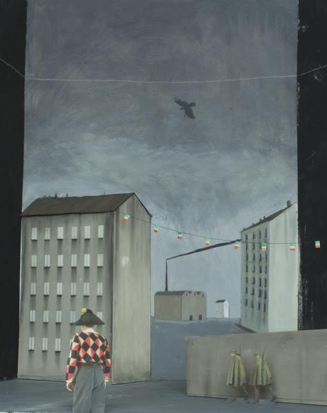 , 'Morte e Resurrezione #2, 06,' 2018, Galerie XII