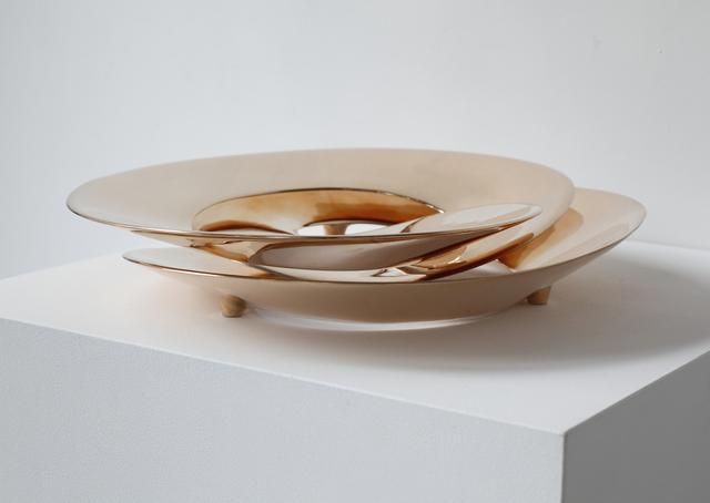 Janne Kyttanen, 'Rollercoaster Bowl,' 2014, Galerie VIVID