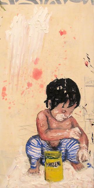 , 'Padê mirim,' 2014, Artur Fidalgo Galeria