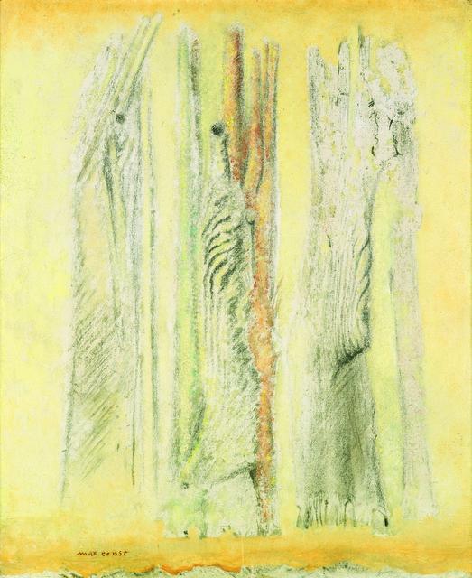 , 'Forêt,' 1925, Omer Tiroche Gallery
