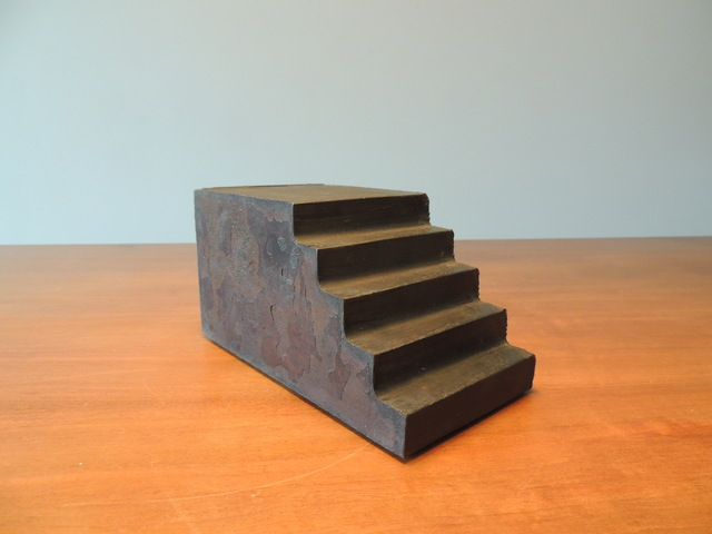 Carel Visser, 'Trap (Stairs)', 1971, Bert Kuipers Kunsthandel