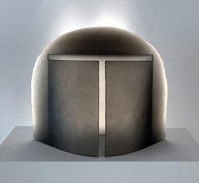 , 'T-HEAD,' 1996-1997, Heller Gallery