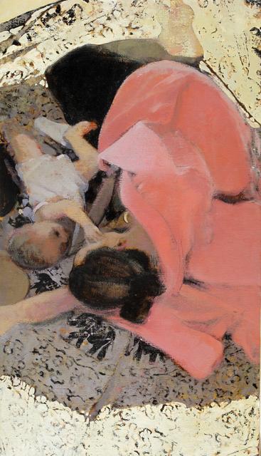 , 'Illa ,' 2015, Galerie Olivier Waltman | Waltman Ortega Fine Art