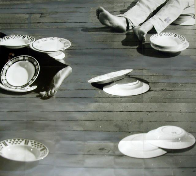 , 'Perlas filipinas II,' 2001, Alarcón Criado
