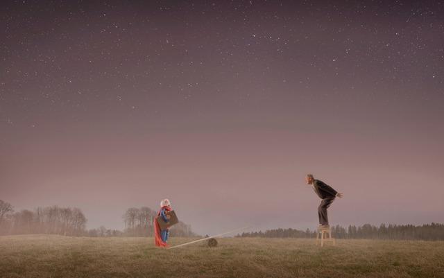 OLE MARIUS JOERGENSEN, 'Off to the Moon', 2014, FREMIN GALLERY