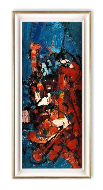 , 'Event,' 1962, Whitford Fine Art