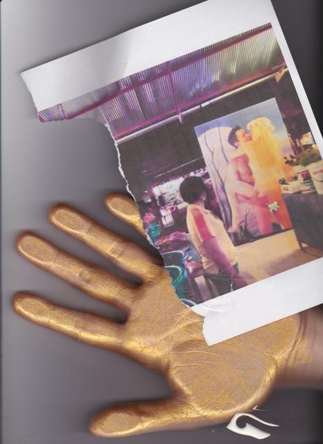 , 'For Araya, cc: Jeff Koons,' 2014, Artsnap