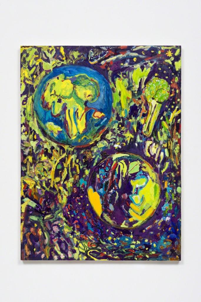 Broccoli Planets