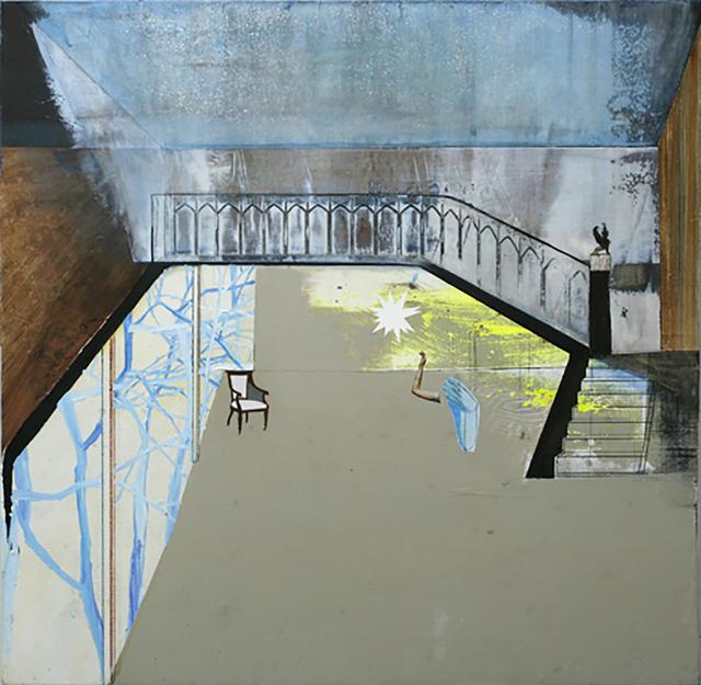 , 'Sphinx,' 2008, Sloan Fine Art