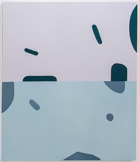 , 'Matematica,' 2017, Galeria Raquel Arnaud