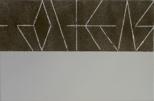 , 'Untitled (Frontera),' 2017, Henrique Faria | Buenos Aires