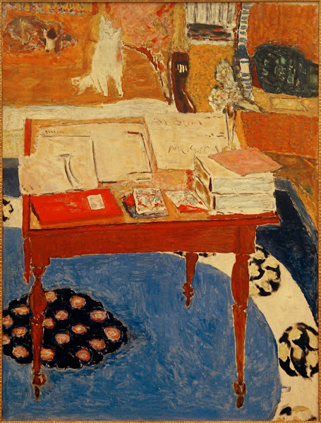 , 'The Work Table,' 1926-1937, Legion of Honor