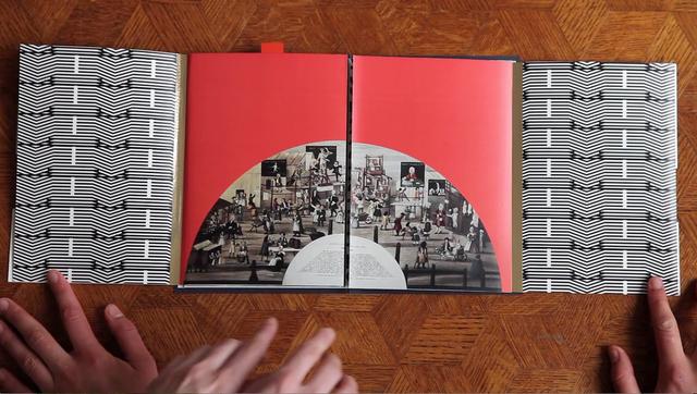 Viktorija Rybakova, 'Oo, A PREVIEW', 2013, Video/Film/Animation, KW Institute for Contemporary Art