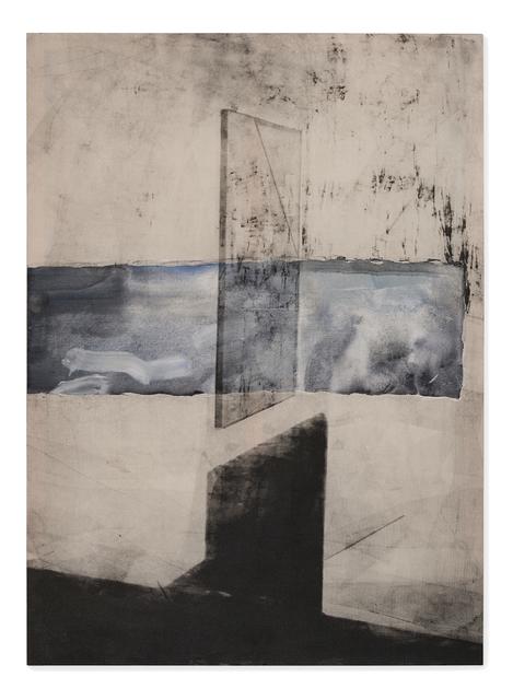 , 'Nachbild (Paris 2014),' 2020, GALERIE ALBER