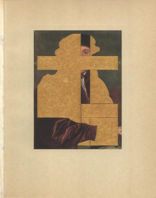 Davide Balliano, 'Young Man VII', 2013, Rolando Anselmi