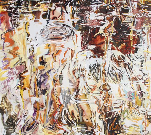 , 'Elvis Left the Water,' 2016, Bau-Xi Gallery