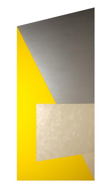 , 'Sunstrut,' 1981, Brian Gross Fine Art