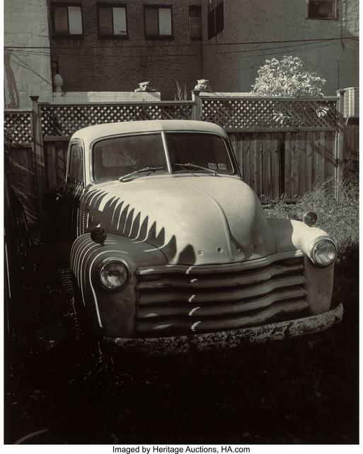 Robert Asman, 'Philadelphia Cityscapes (five photographs)', 2001-2002, Heritage Auctions
