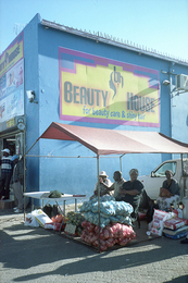 Beauty House, Bergville