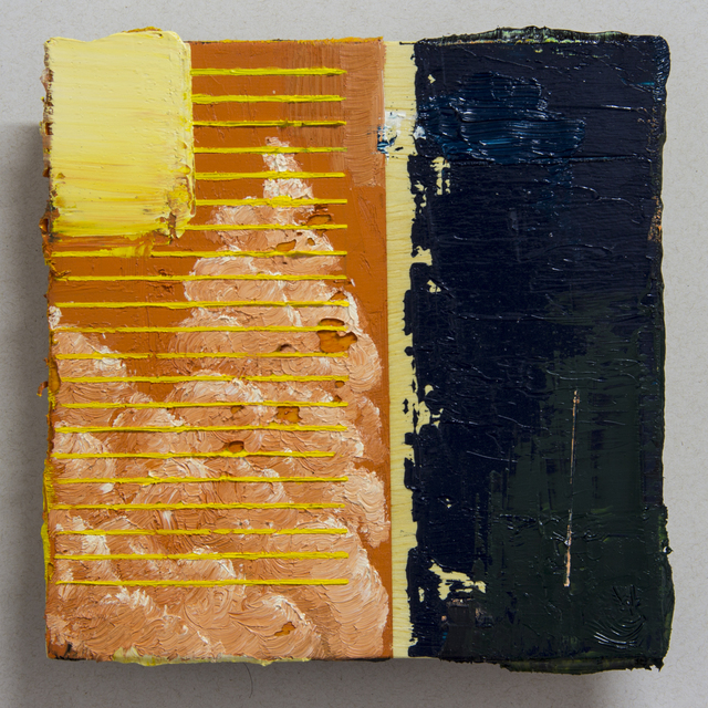 , 'Postal,' 2016, Galeria Mezanino