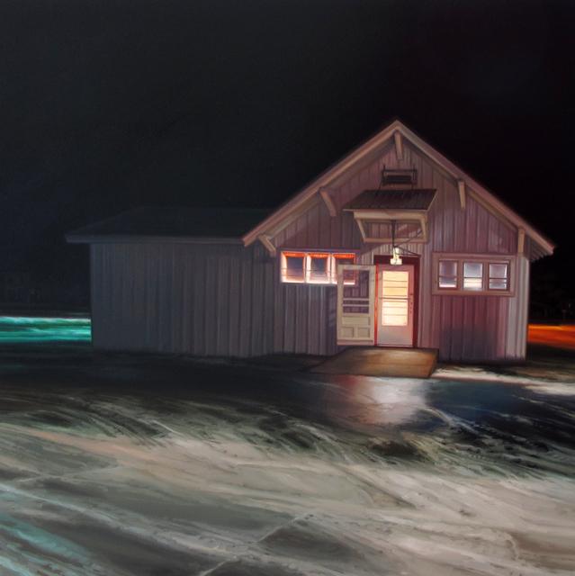 , 'Crosby Street,' 2018, Andrea Schwartz Gallery