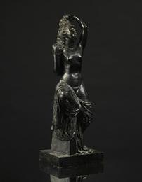 "Joseph Bernard, '""Jeune Fille à sa Toilette"",' , Sotheby's: Important Design"