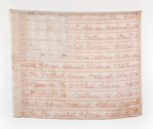 , 'LESSONS,' 1999, Gallery Fritz