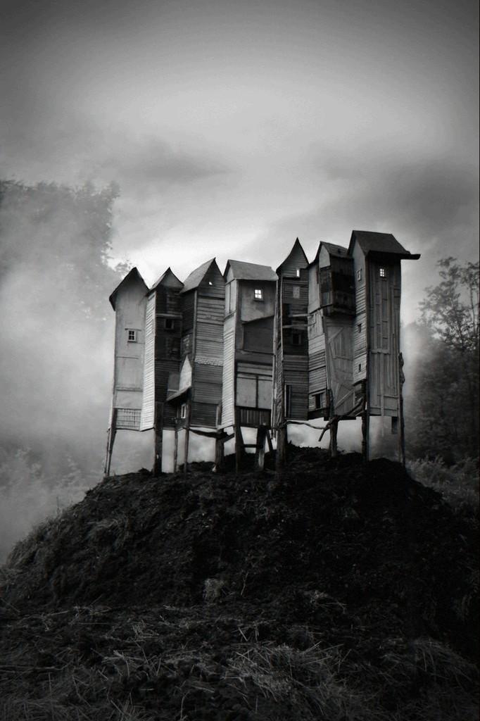 Robert Hite, 'Seven Deadly Sins,' 2007, Susan Eley Fine Art