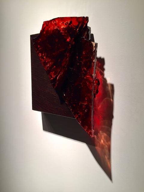 ", '""ROZE-BRS"",' ca. 2018, Parlor Gallery"