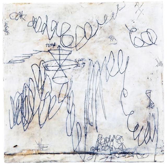 , 'Entanglement 17,' , Clark Gallery
