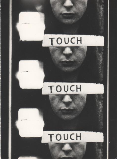 , 'Tautological Cinema,' 1973-1974, Galerie M+R Fricke